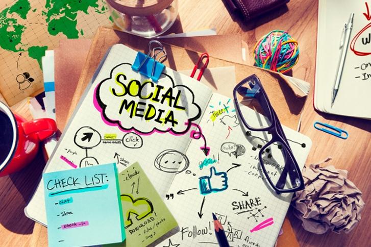Effective Socia Media